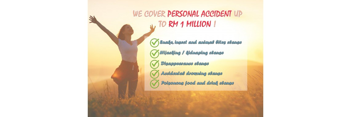 Personal Accident